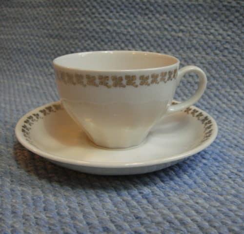 Koru kahvikuppi