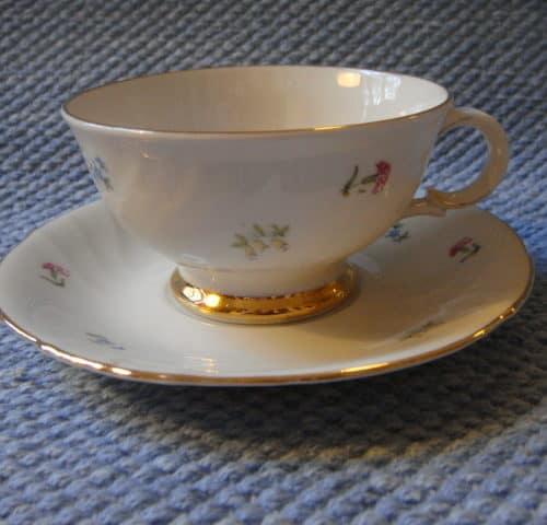 """""""Kristiina"""" kahvikuppi"""
