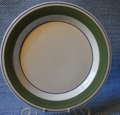 Krokus lautanen