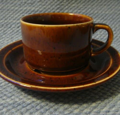 Krouvi kahvikuppi
