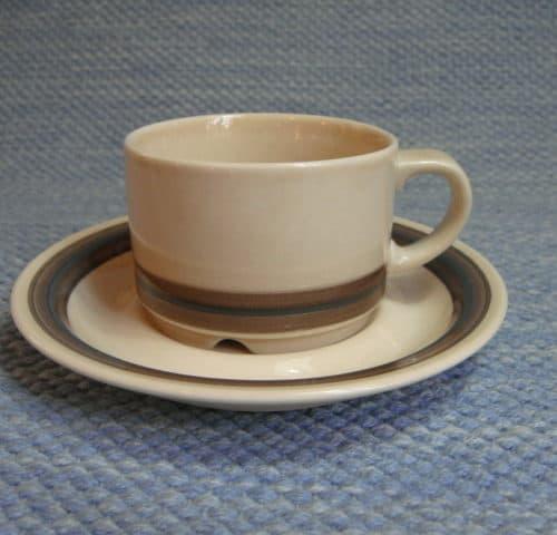 Kuusamo kahvikuppi