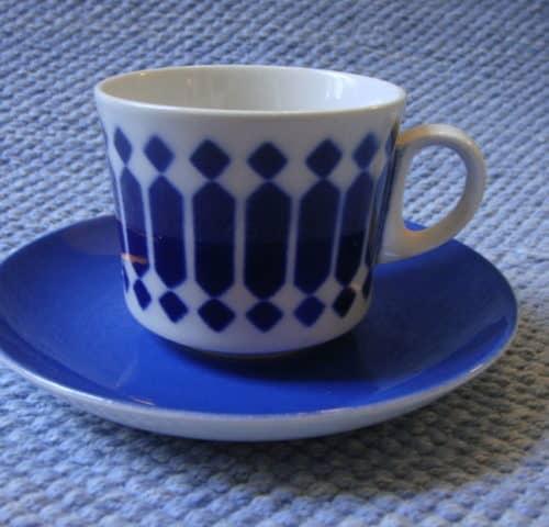 Kyllikki kahvikuppi