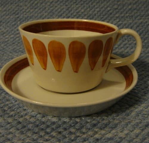 Lappi kahvikuppi