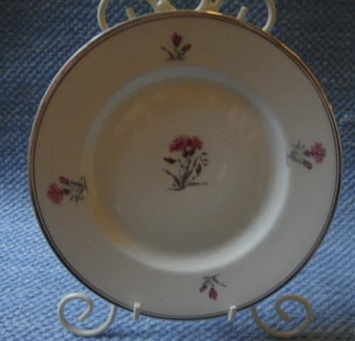 Lautanen 50-luvulta
