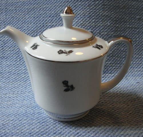 LB-mallin kahvikannu