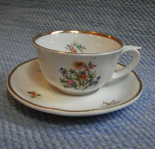 Liisa kahvikuppi