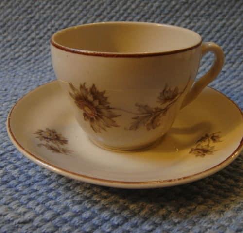 LL-mallin kahvikuppi