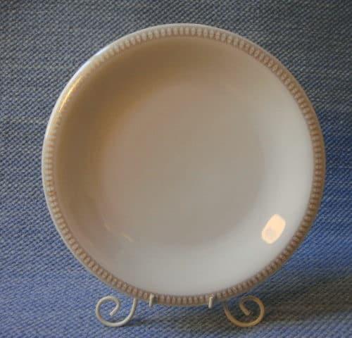Lyhde lautanen