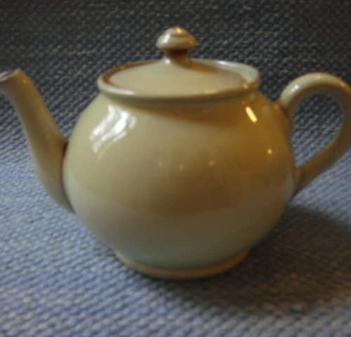 MA-mallin teekannu