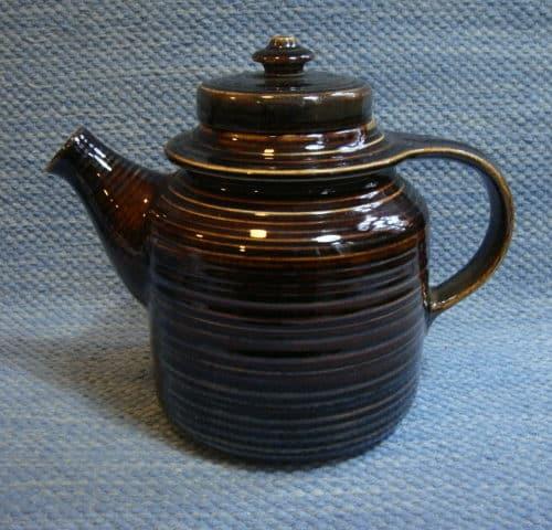 Mahonki  kahvikannu