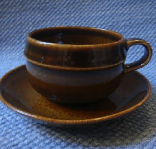 Mahonki kahvi/teekuppi