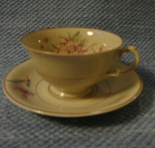 Maire teekuppi