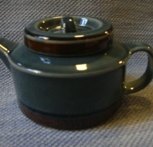 Meri teekannu