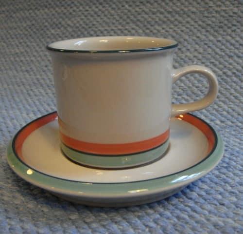Milja kahvikuppi