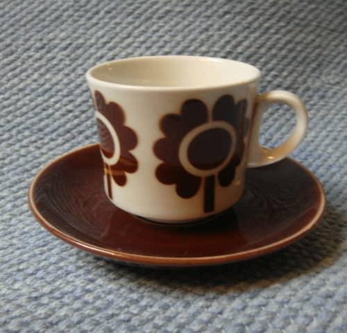 Miranda kahvikuppi