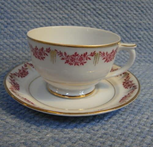 MM-mallin kahvikuppi