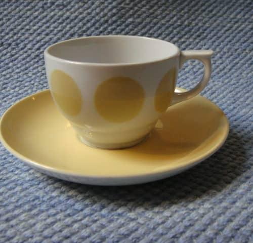 Molla kahvikuppi