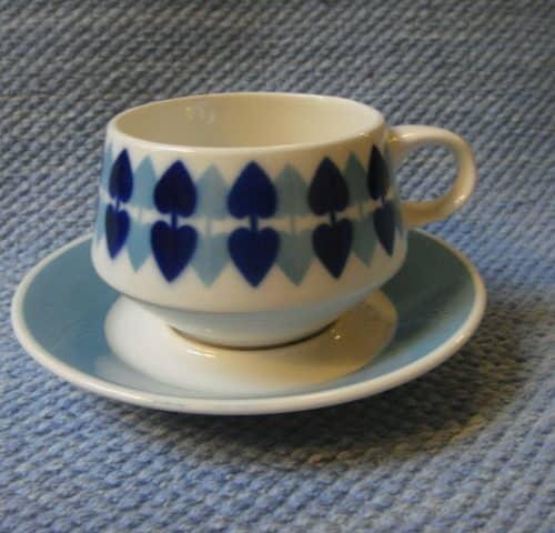 Motti kahvi/teekuppi