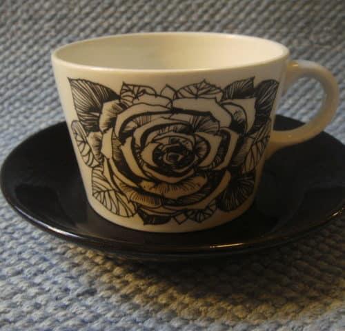 Musta Ruusu kuppi