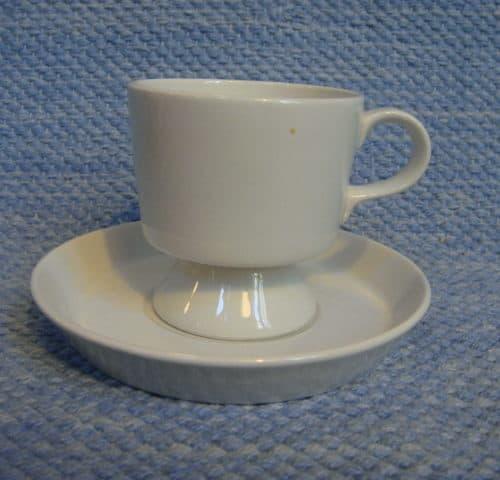 NA-mallin kahvikuppi