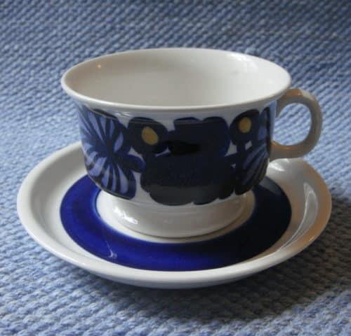 ND-mallin teekuppi