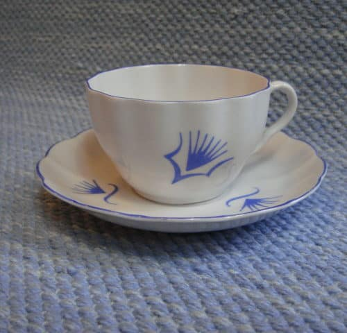 OB-malli kahvikuppi