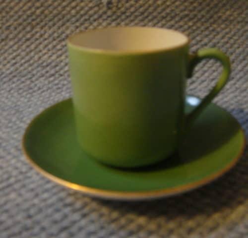 OC-mallin kahvikuppi
