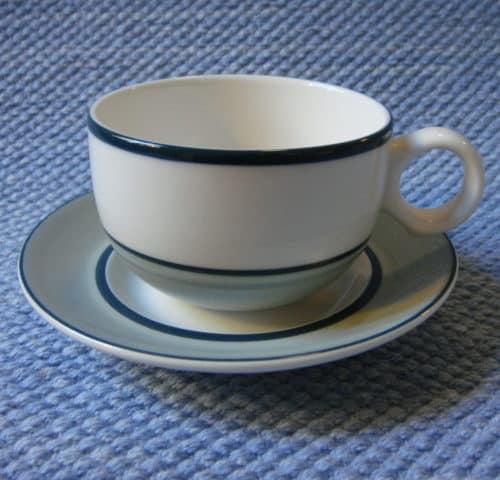 Olki(?) kahvikuppi