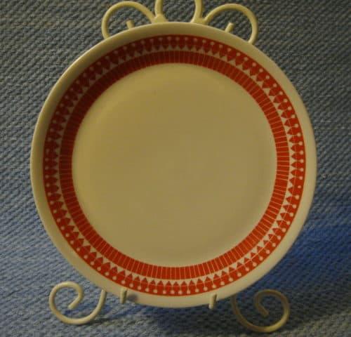 OT-mallin lautanen