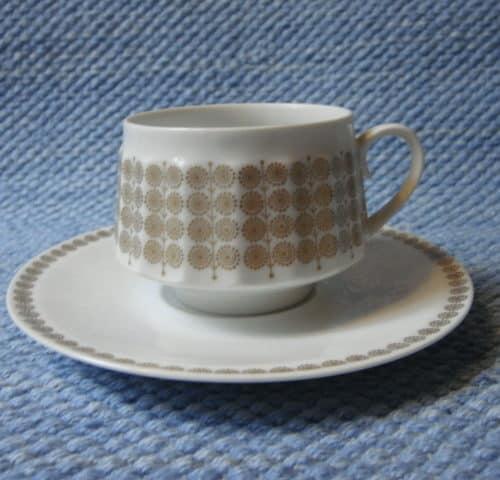 Pallas kahvikuppi