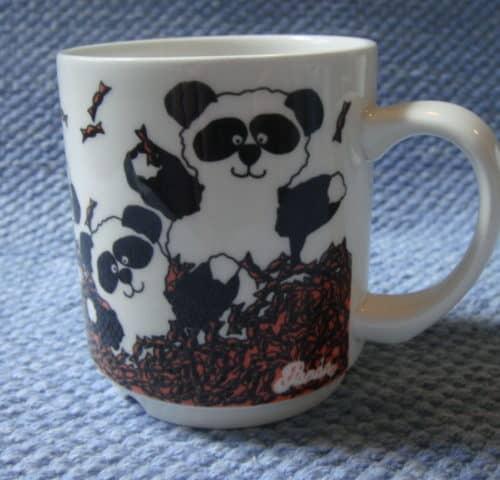 Panda-muki