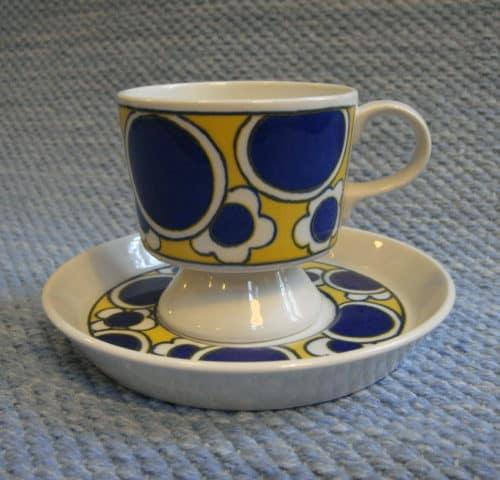 Pauliina kahvikuppi