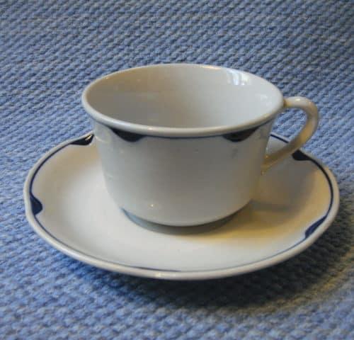 Pekka teekuppi