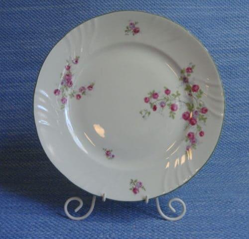 Pikkuruusu lautanen