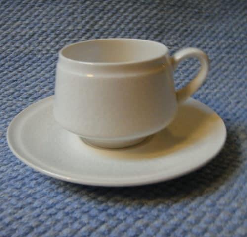 Pitsi kahvikuppi