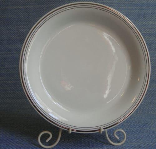 Platina lautanen