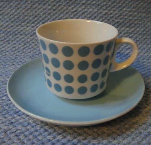 POP kahvikuppi