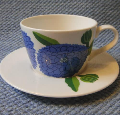 Primavera kahvikuppi