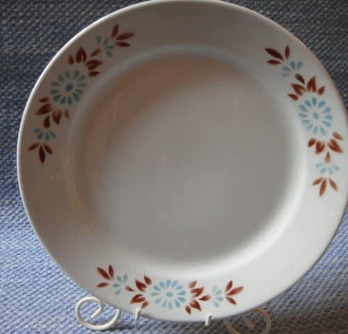 Puhalluskoriste lautanen