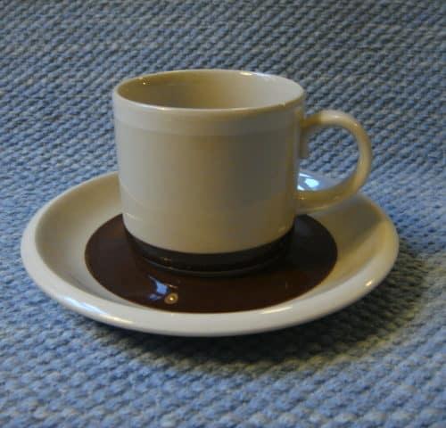 Raito kahvikuppi