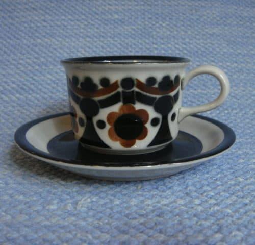 Riikka kahvikuppi