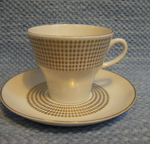 Rio kahvikuppi
