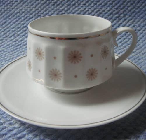 Roksana kahvikuppi
