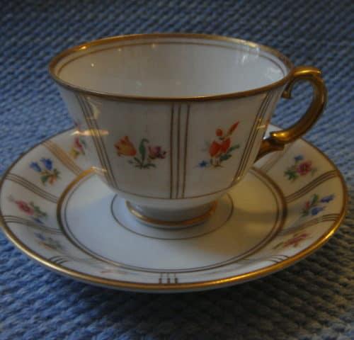 Rose-Marie kahvikuppi