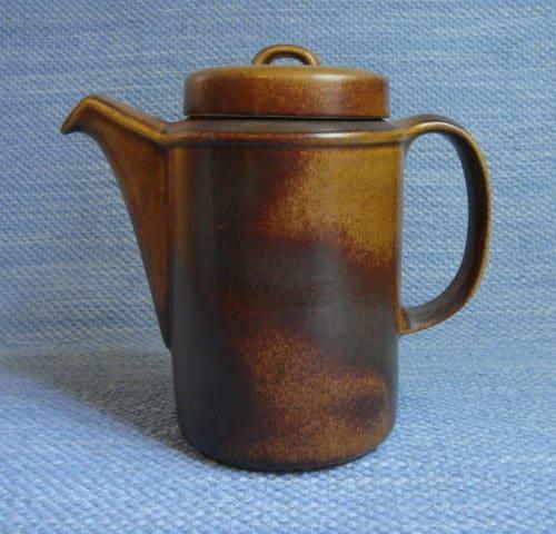 Ruska kahvikannu