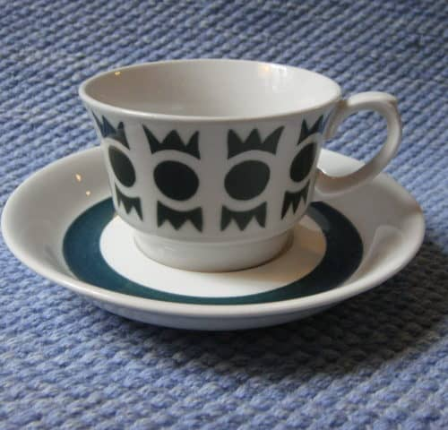 Salla kahvikuppi