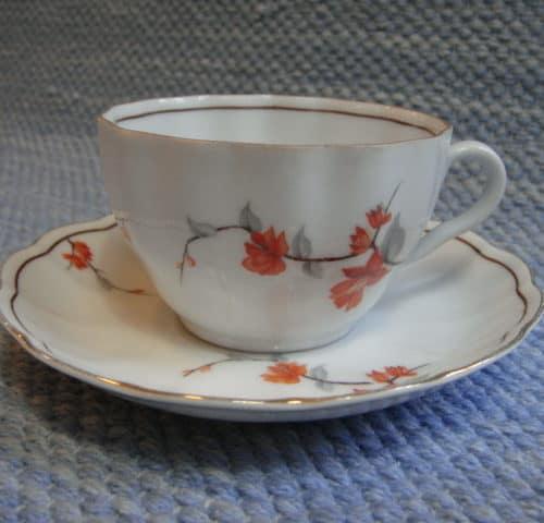 Sally kahvikuppi