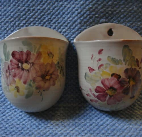 Ara-vati 19 x 19 cm