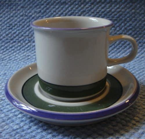 Selja kahvikuppi