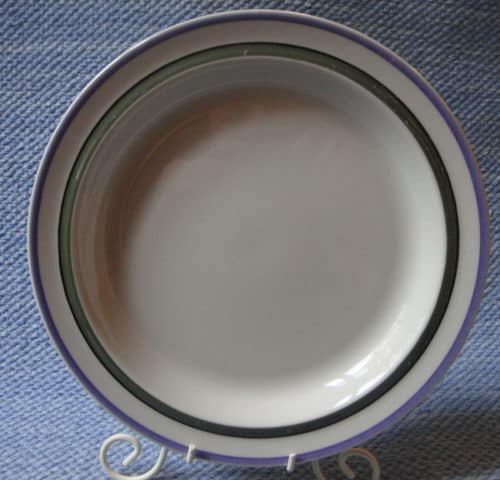 Selja lautanen